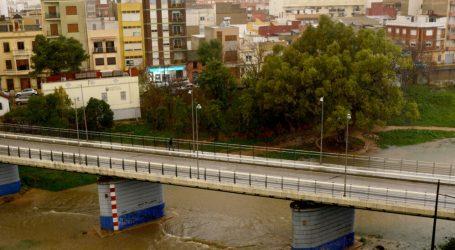 El PSPV de Paiporta presenta una moció que insta a la Confederació Hidrogràfica del Xúquer a l'actuació urgent i permanent en els àmbits de la seua competència