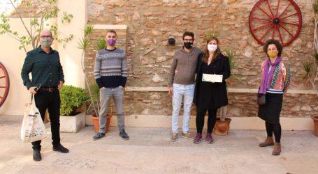 Almàssera entrega los premios del concurso #AlmàsseraSostenible