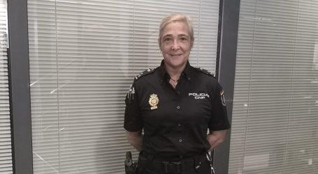 """Beatriz Castaño: """"Es muy duro cuando se persona la víctima en comisaría golpeada, herida y con sus hijos de la mano buscando nuestra protección"""""""