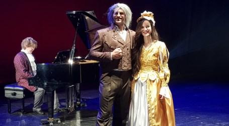 Beethoven visita Aldaia en el 250 aniversario de su nacimiento