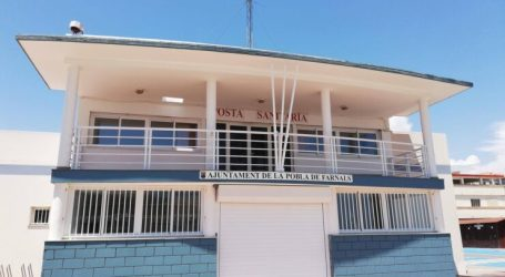 La Pobla de Farnals habilita els Consultoris Mèdics del poble i de la platja per a realitzar proves PCR
