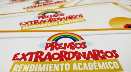13 niñas y niños Benetússer ganan la máxima calificación en Educación Primaria y Educación Secundaria Obligatoria