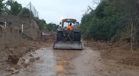 Entidades vecinales de Torrent piden la limpieza del barranco