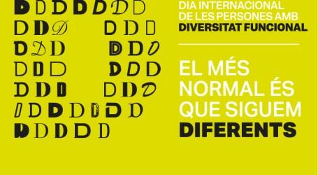 Aldaia se involucra con la Diversidad Funcional