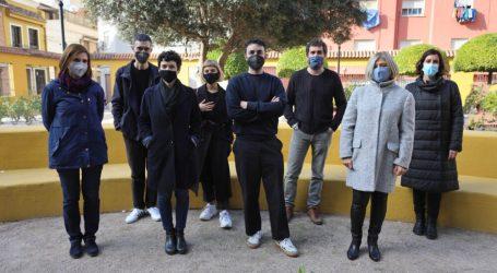El arte volvió a las calles de Mislata en la edición de arte público de la Biennal
