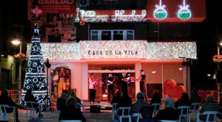 Mislata acoge un concierto especial de Navidad con todas las medidas de seguridad