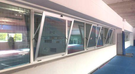 Benetússer acondiciona sus instalaciones deportivas dando respuesta a las necesidades derivadas de la pandemia