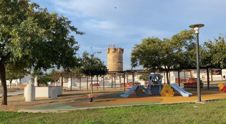 La calidad del aire en todos los barrios y áreas industriales de Paterna, dentro de los parámetros de la UE