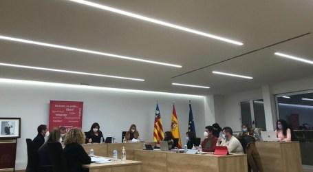 El Pressupost d'Alcàsser per a 2021 pal·liarà els efectes de la crisi de la Covid al municipi