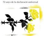 """Rafelbunyol inaugura el 4 de desembre la mostra """"Creadors valencians pels drets humans"""""""