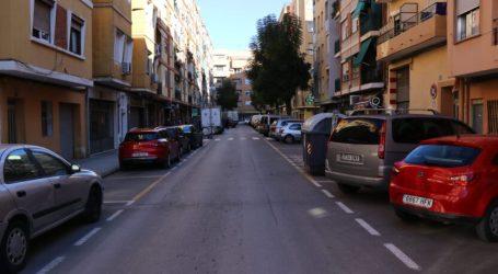 Torrent inicia las obras de la calle Nicolás Andreu