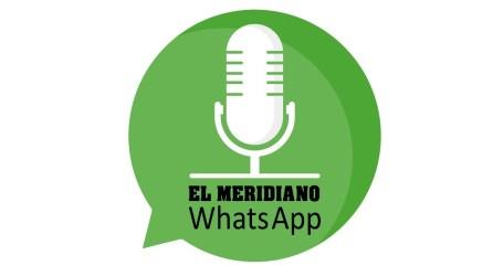 El Meridiano abre un nuevo canal de comunicación: Radio Whatsapp