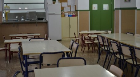 El Ayuntamiento de Quart de Poblet otorga 335 becas de comedor por valor de 86.518'75 euros