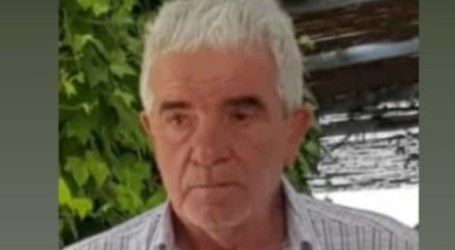 Desaparecido un vecino de Aldaia con alzheimer en pleno temporal