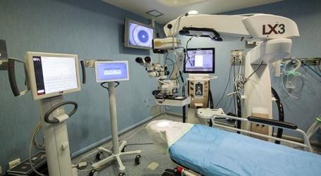 Sanidad suspende la actividad quirúrgica programada salvo la urgente no demorable ni derivable
