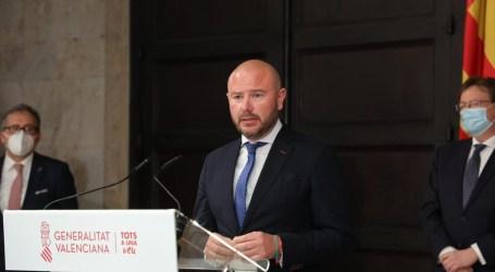 La Diputación supervisará la tramitación de las ayudas del Plan Resiste para pymes y autónomos en municipios de menos de 5.000 habitantes