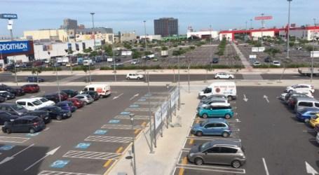 La Policía de la Generalitat activa un operativo especial por San Vicente en las áreas comerciales de l'Horta Sud