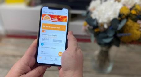 Consum integra la compra online en su aplicación móvil