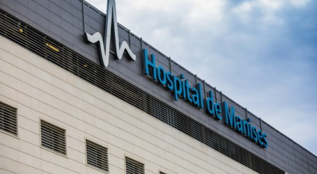 Ninguna persona ingresada en estado crítico por coronavirus en el Hospital de Manises