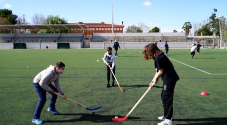 Benetússer cede sus instalaciones deportivas a los alumnos del IES