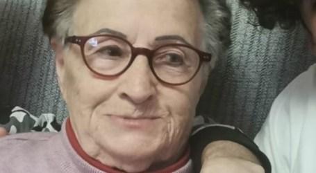 Localizan en Paterna a Rosario, vecina de Manises y con principios de alzheimer