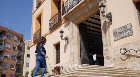 Paterna se afianza como ciudad Animal Friendly