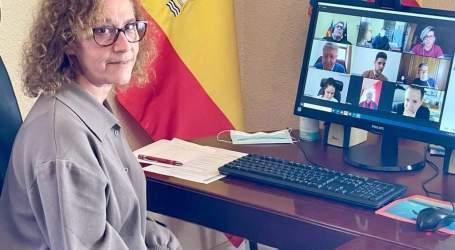 Marisa Almodóvar nomenada per unanimitat presidenta de la Mancomunitat del Carraixet