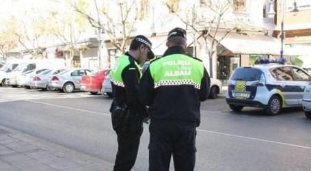 La Audiencia de Valencia suspende hasta junio el juicio por abusos de un exjefe de Policía Local de Aldaia