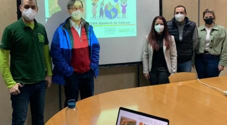 Bonrepòs i Mirambell treballa en mesures d'estalvi energètic per al col·legi
