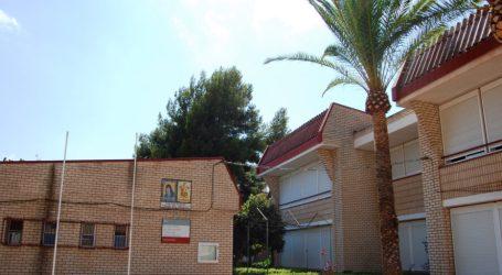 L'Ajuntament de Rafelbunyol portarà al ple la delegació de competències per a la rehabilitació del CEIP Verge del Miracle