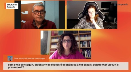 Compromís per Paiporta s'obri a les noves tecnologies amb un acte obert a Facebook i Twitch