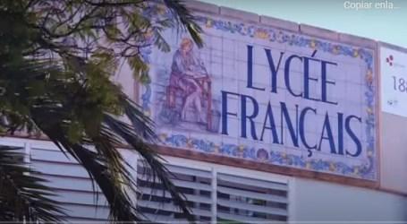 Se detecta un brote con 13 casos de la cepa británica en el Liceo Francés