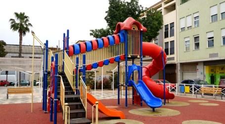 Benetússer abre sus parques y zonas de juegos infantiles tras más de cuatro meses de cierre