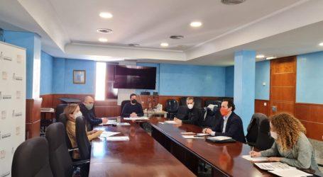 Rafelbunyol i AEPIR, amb la col·laboració de FEPEVAL, inicien la constitució de la primera EGM de la Mancomunitat de l'Horta Nord