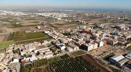 Bonrepòs i Mirambell elabora un Pla Urbà d'Acció Municipal