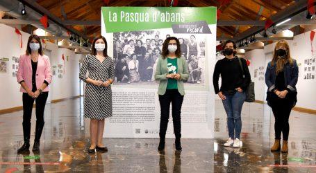 El Museu de la Rajoleria presenta una exposició recordant com era la Pasqua dècades enrere