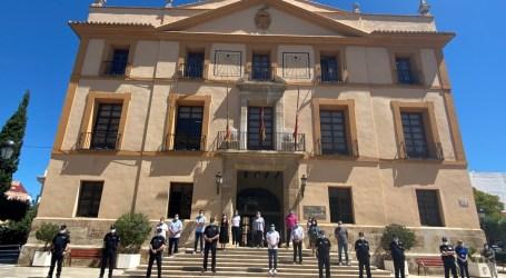 Los socialistas de Paterna proponen un monumento homenaje a las víctimas de la Covid19 y sus familias