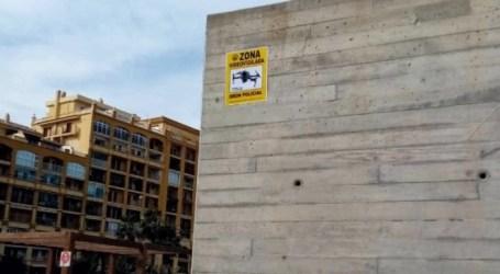 Polémica en Alboraya por el vuelo del dron policial Fènix 1 cerca de los balcones