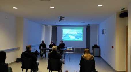 La Mancomunitat de l'Horta Nord reúne a sus alcaldes y alcaldesas para trabajar en el plan de captación de fondos europeos