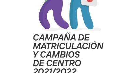 El lunes 17 de mayo tendrá lugar la reunión en el Auditorio de la Casa de Cultura de Burjassotde la Campaña de Matrícula Escolar 2021/2022