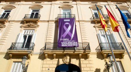 La Diputació pondrá en marcha una red de vivienda social para mujeres víctimas de la violencia machista