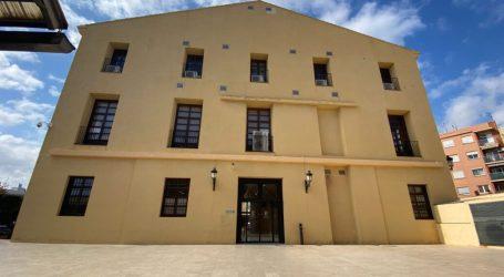 El Ayuntamiento de Paterna contará con una escalera de emergencias en la fachada posterior del Palacio Consistorial