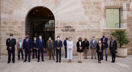 Les Corts Valencianes reconocen a Paterna como «Ciutat del Foc»