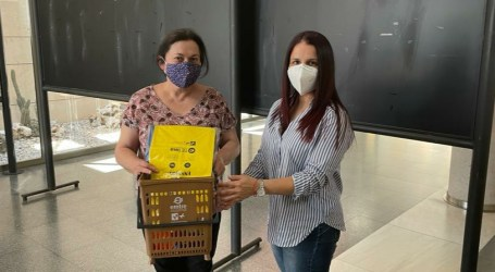 L'Ajuntament impulsa la campanya «Bonrepòs i Mirambell recicla»