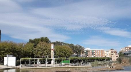 El parc dels Barraques a Catarroja rebrà una reforma integral abans de final d'any