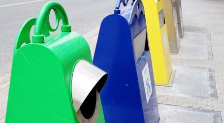 Alaquàs realitza un estudi sobre la gestió de residus al municipi