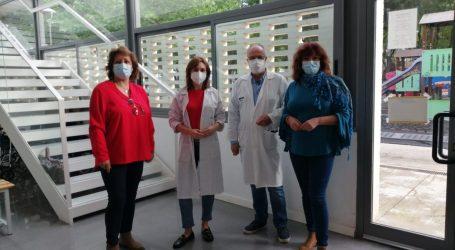 El consultorio de Albalat dels Sorells contará con una nueva celadora y mantendrá la auxiliar administrativa de refuerzo por la Covid