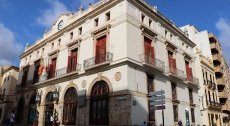 Concentraciones en l'Horta por el asesinato de una mujer en Sagunto, que pidió este viernes ayuda a su Ayuntamiento