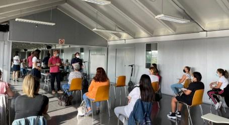 Comienzan los cursos monográficos de juventud en en Massamagrell