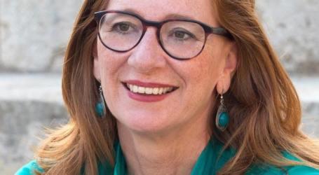 """Eva Sanchis: """"Dimitisc com a alcaldessa i al mes que ve com a regidora, deixe l'Ajuntament del tot"""""""